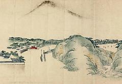 『江都 名所圖會』